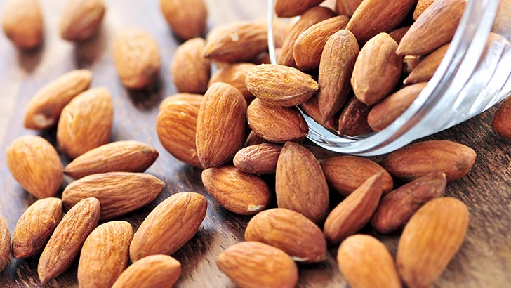 5-Raw-certified-organic-almonds-healthy-illegal-USA